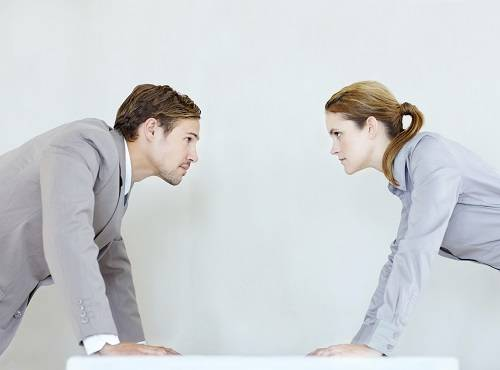 5 Steps to Addressing Conflict in the Workplace